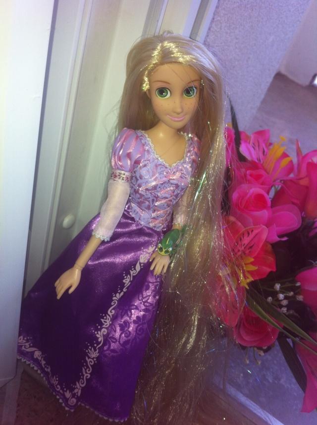 Ma collection des poupées des films de DISNEY - Page 6 Img_6919