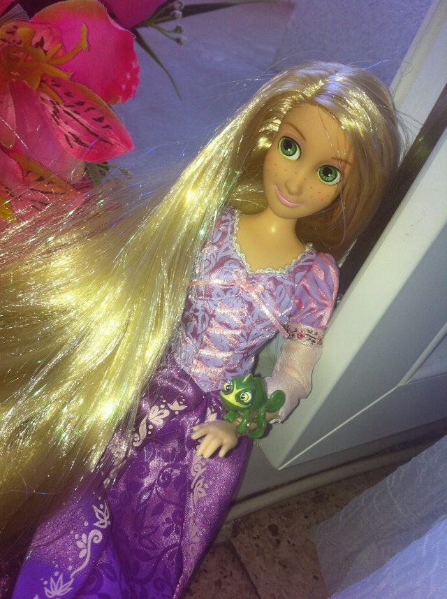 Ma collection des poupées des films de DISNEY - Page 6 Img_6925