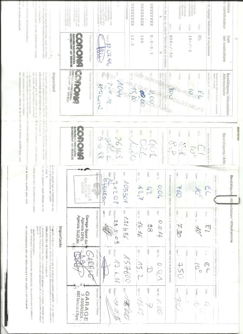 Gransport e scarichi di serie - Pagina 2 Coroll10