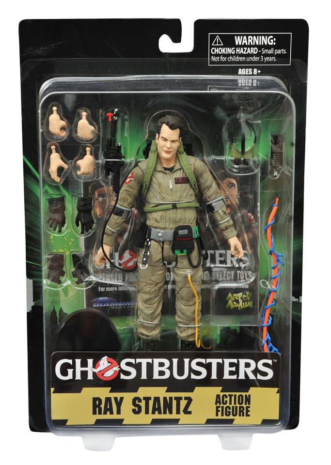 GHOSTBUSTERS - SOS FANTOMES (Diamond Select) 2015 en cours Dst-gh10