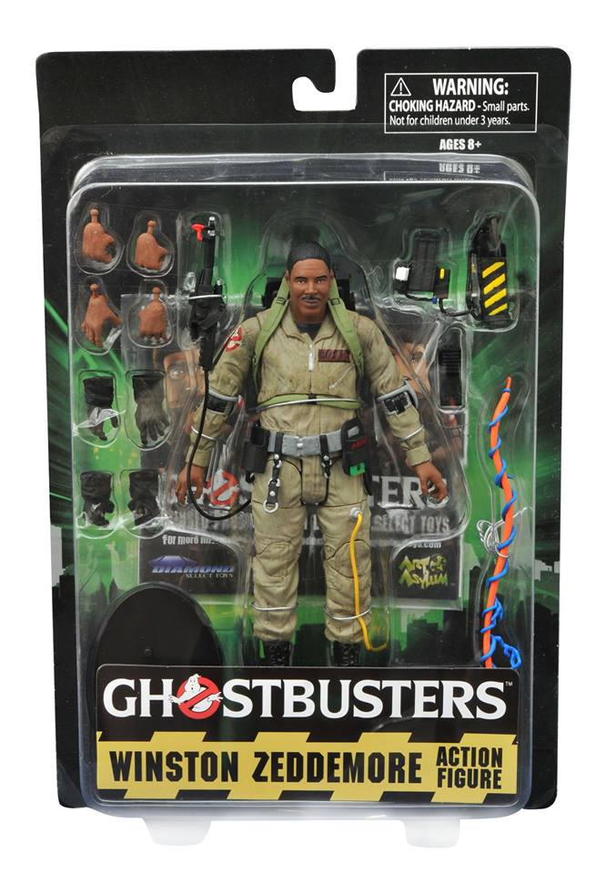 GHOSTBUSTERS - SOS FANTOMES (Diamond Select) 2015 en cours Dst-gh11