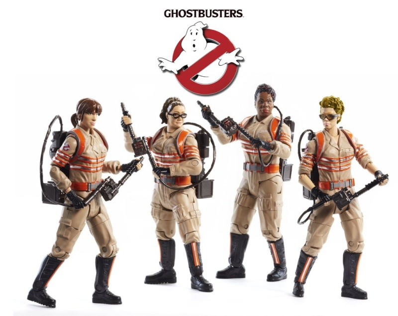 [News]   GHOSTBUSTERS 2016 (Mattel) 2016 Ghost_11
