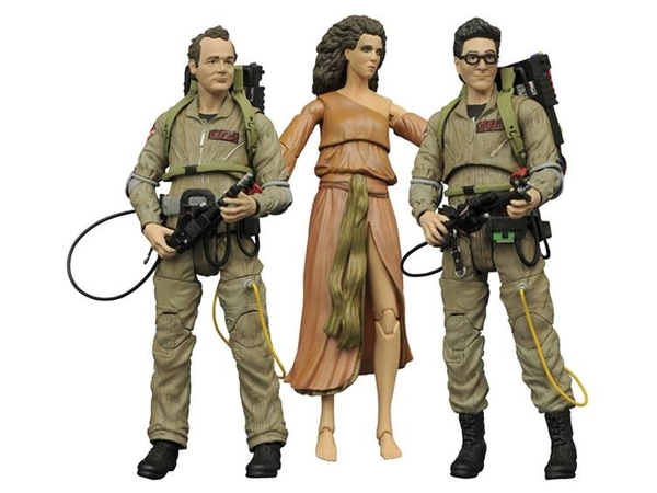 GHOSTBUSTERS - SOS FANTOMES (Diamond Select) 2015 en cours Ghostb10