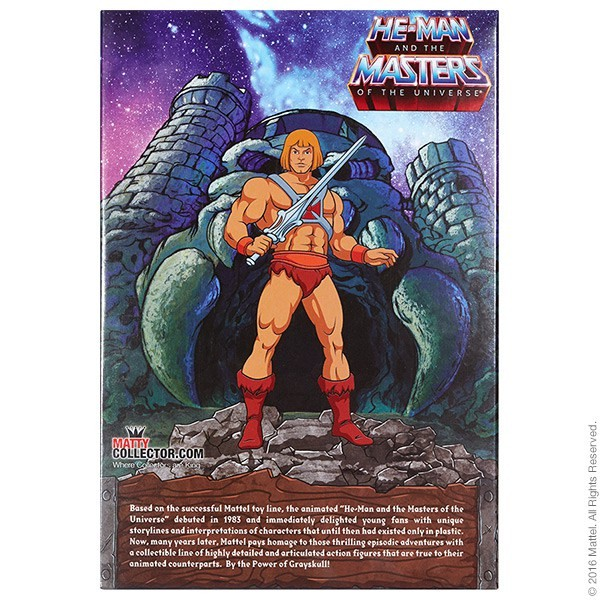 MASTERS OF THE UNIVERSE Classics (Mattel) 2008+ - Page 43 Master11
