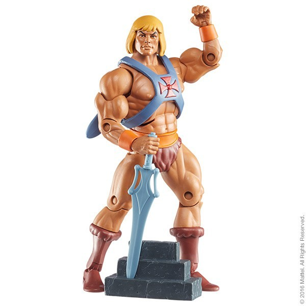 MASTERS OF THE UNIVERSE Classics (Mattel) 2008+ - Page 43 Master12