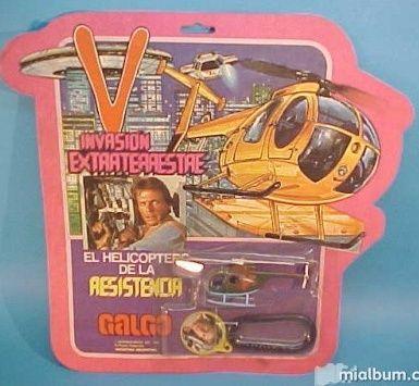 V Les Visiteurs (LJN) 1984 V_09a10