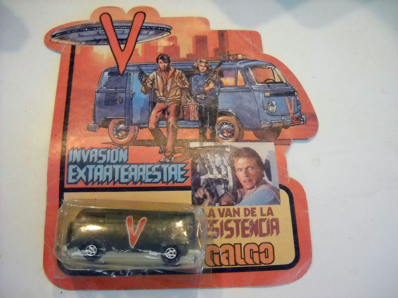 V Les Visiteurs (LJN) 1984 V_09c10