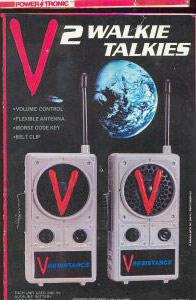 V Les Visiteurs (LJN) 1984 V_1010