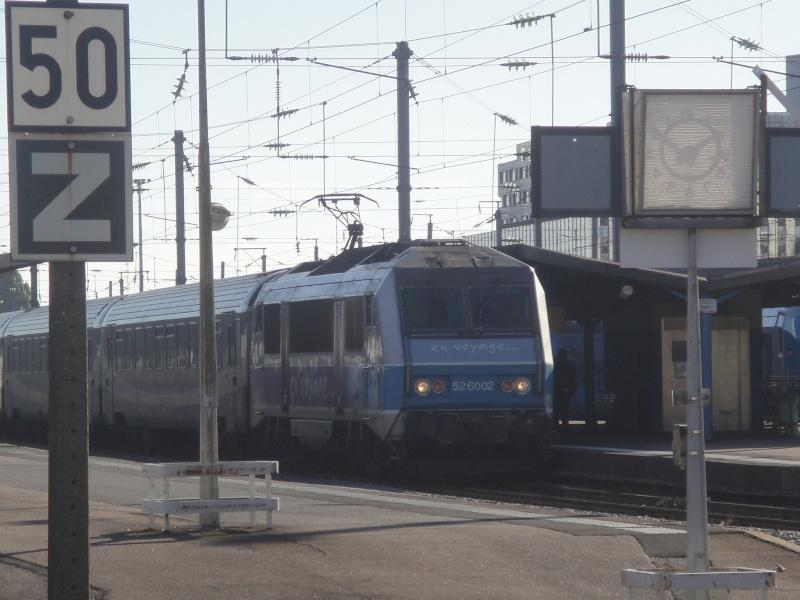 Nantes - interloire à destination du Croisic BB 26002 En Voyage 19 sept 2015 Pyjama18