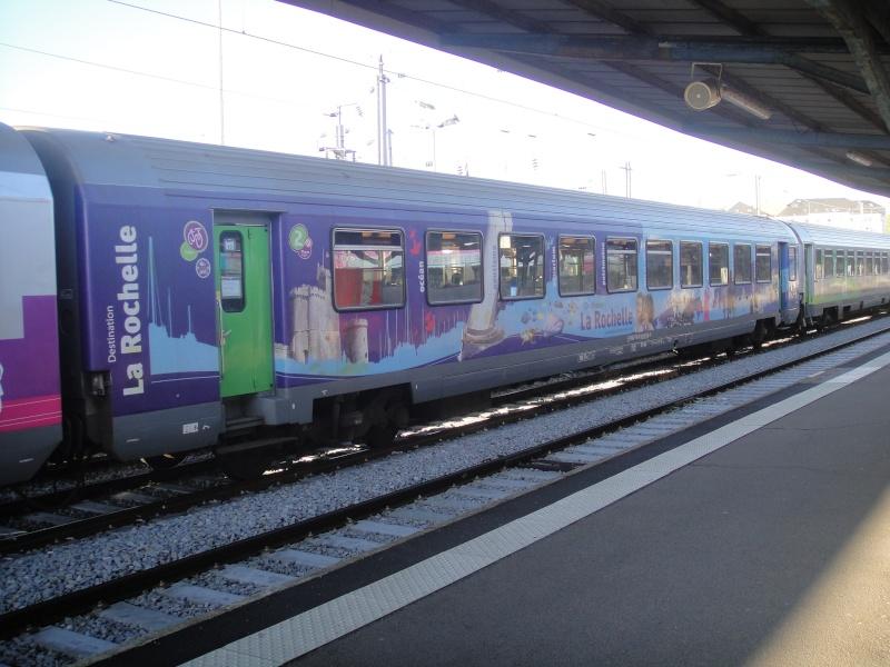 Nantes - Intercités n°3830 Quimper Bordeaux 19 sept 2015 Tiger_56