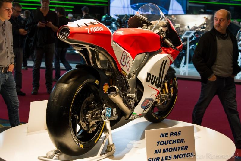 Salon de la Moto - Paris 2016... - Page 2 Ducati10