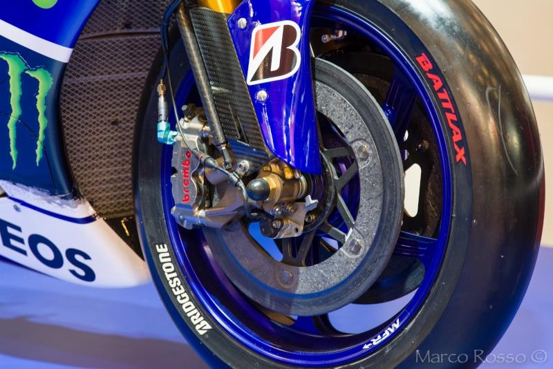 Salon de la Moto - Paris 2016... - Page 3 Yamaha11