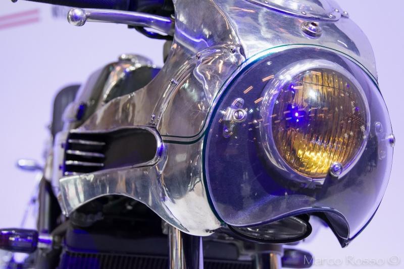 Salon de la Moto - Paris 2016... - Page 3 Yamaha12