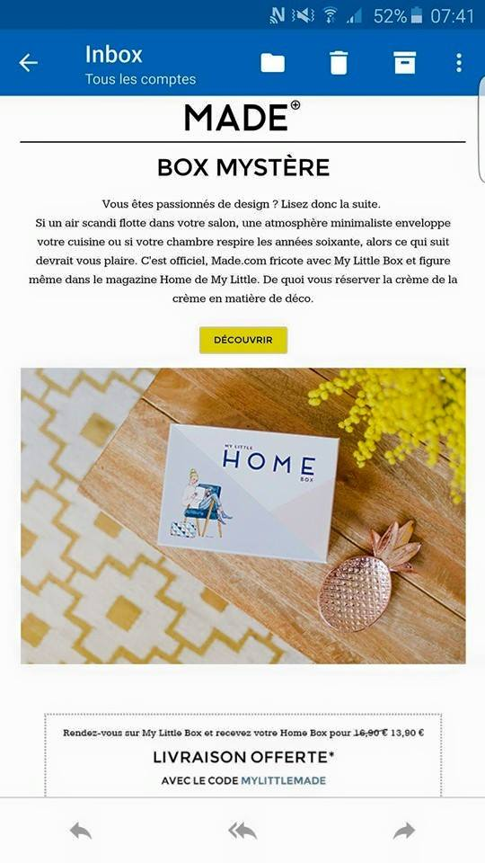 "[ Février 2016 ] My Little Box ""Home Box "" - Page 4 Scandi10"