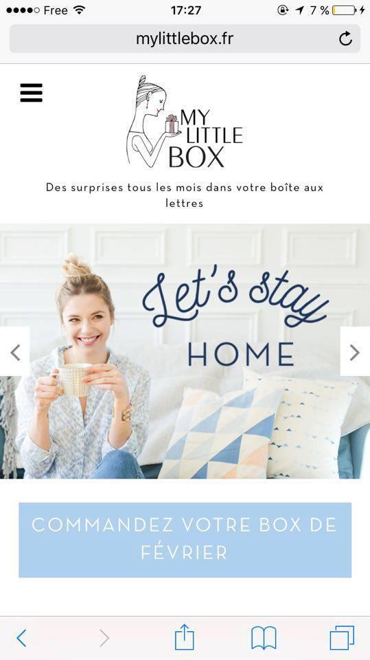"[ Février 2016 ] My Little Box ""Home Box "" - Page 4 Scandi12"