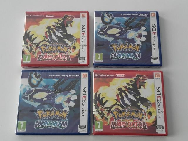 Pokémon Rubis Oméga et Saphir Alpha 20151111