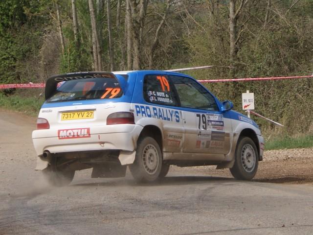 Rallye terre des causses Dsc00711