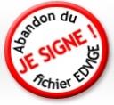 Lien vers la petition en ligne contre Edvige Abando10