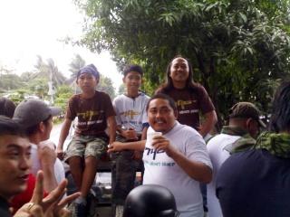 sinulog 2009 01252013