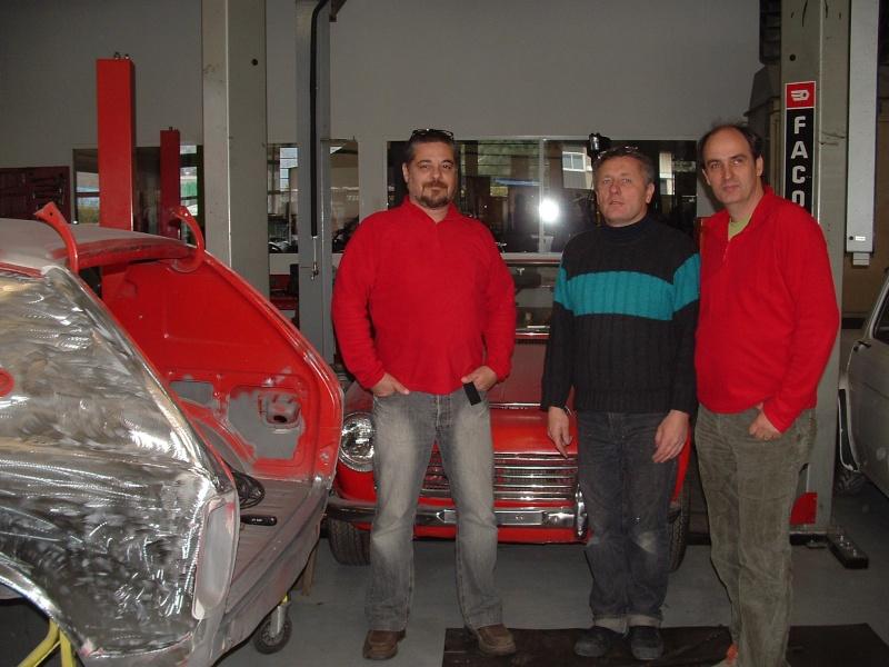 Le garage de Haute Savoie ... - Page 2 01210