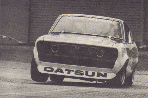 TOPIC OFFICIEL DATSUN 120Y B210 [SUNNY] - Page 2 B210_r23