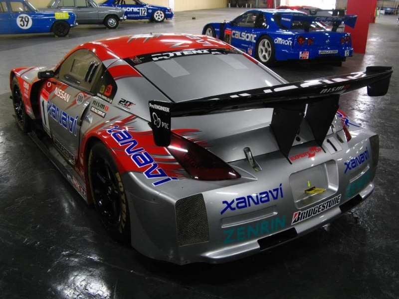 Zama - Musée Nissan - Day3jp11