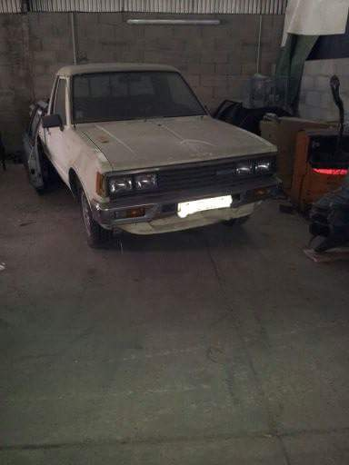 Topic officiel DATSUN pick up 720 KING CAB 2WD & 4WD - Page 3 Fb_img13