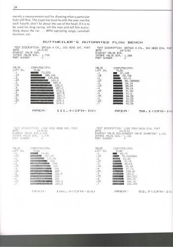 Résurection restauration DATSUN VIOLET GR2 EX ANDY DAWSON - Page 2 L20b_i10
