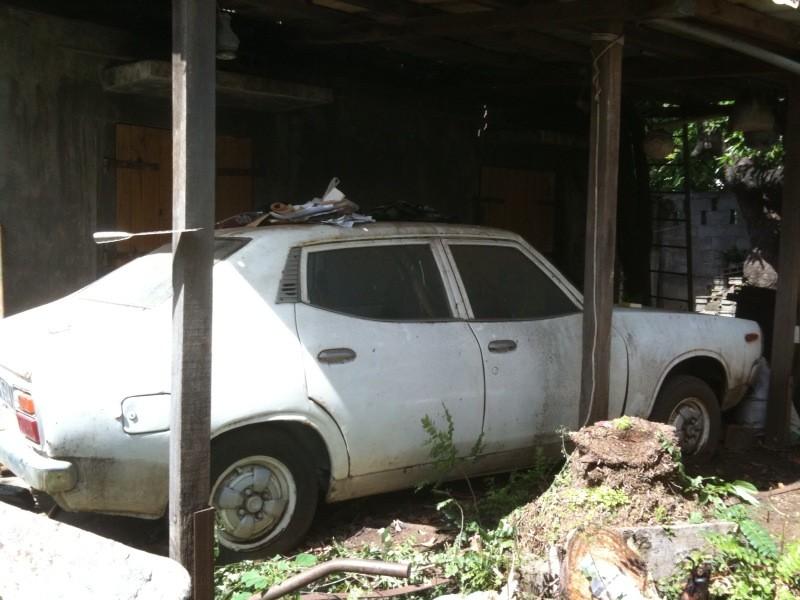 Ma futur Datsun cherry FII... Datsun14