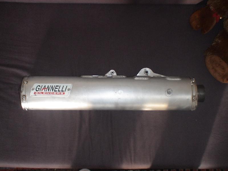 terminale Giannelli per monotubo Gianne11