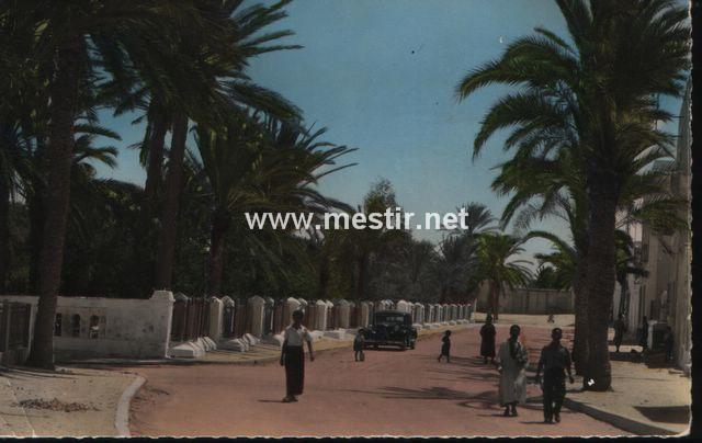 Hôtel Ribat Monastir Imagec20