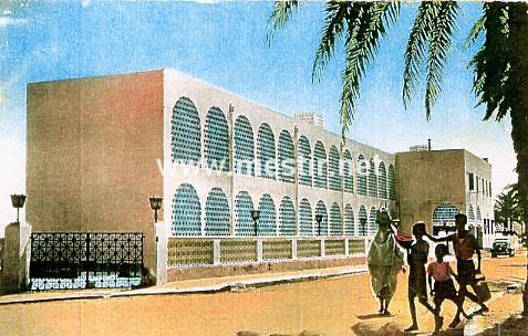 Hôtel Ribat Monastir Imagec21