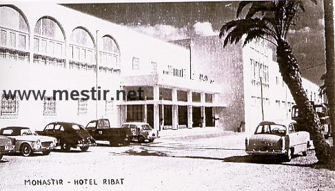 Hôtel Ribat Monastir Imagec23