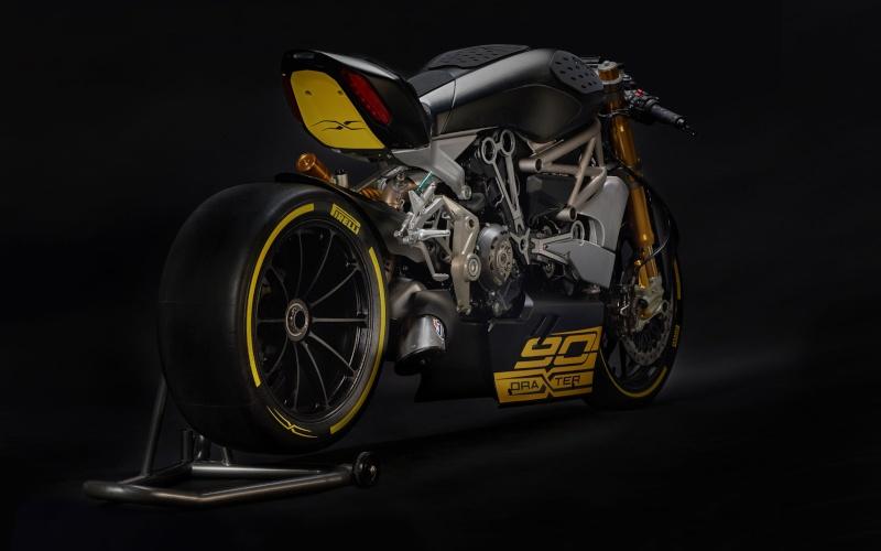 Ducati Xdiavel  3-4bac10