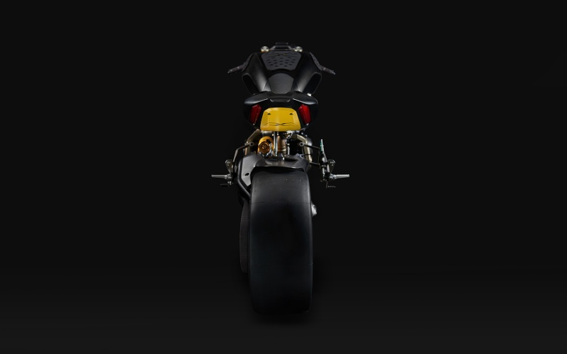 Ducati Xdiavel  Back10