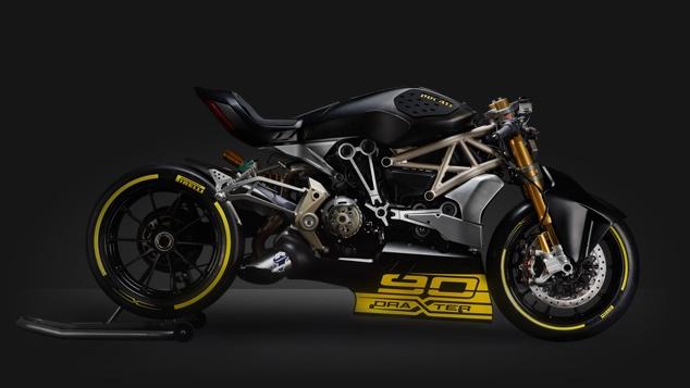 Ducati Xdiavel  Draxte10