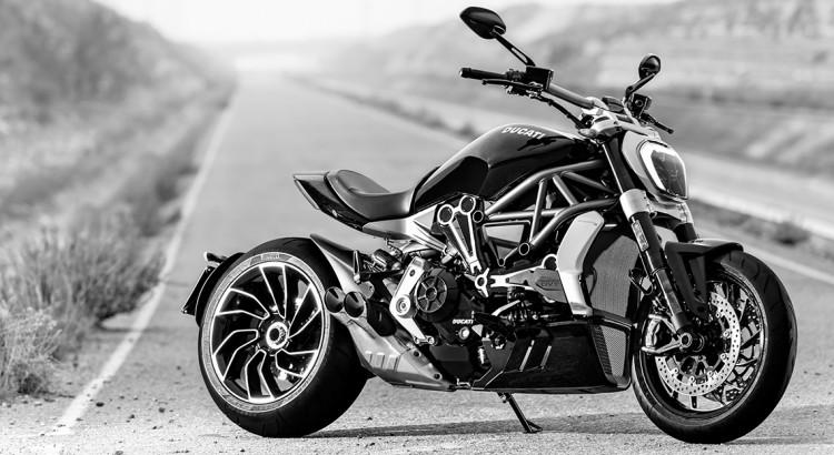 Ducati Xdiavel  Ok1-2710
