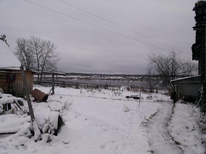 Москва - Онега, путь к Северной Руси: 1zv3hw17
