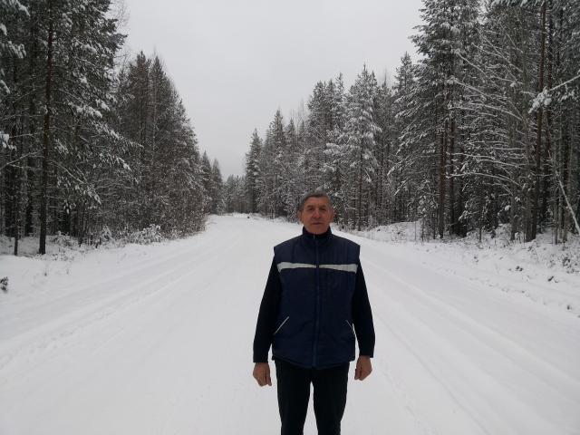 Москва - Онега, путь к Северной Руси: 1zv3hw23