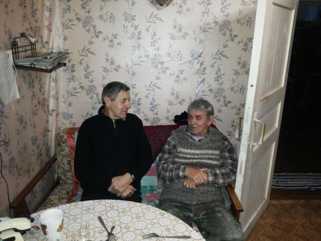 Москва - Онега, путь к Северной Руси: 1zv3hw24
