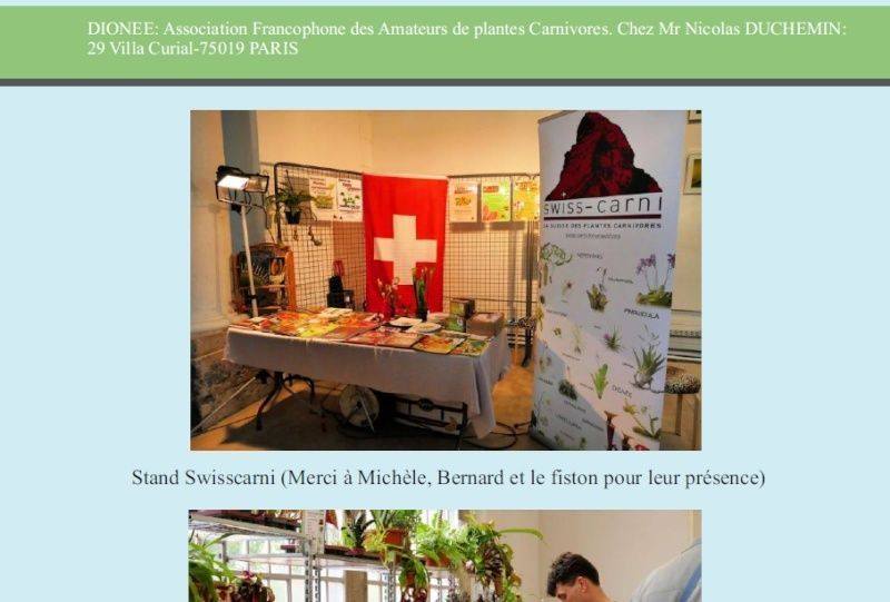 EEE 2015 à Lyon (France) Image110