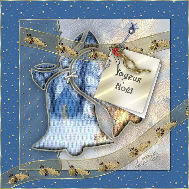 Les cloches de Noël(Psp) Image812