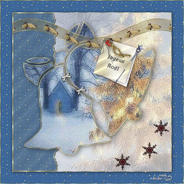 Les cloches de Noël(Psp) Image813