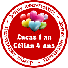 Etiquettes pour anniversaire Lucas_11