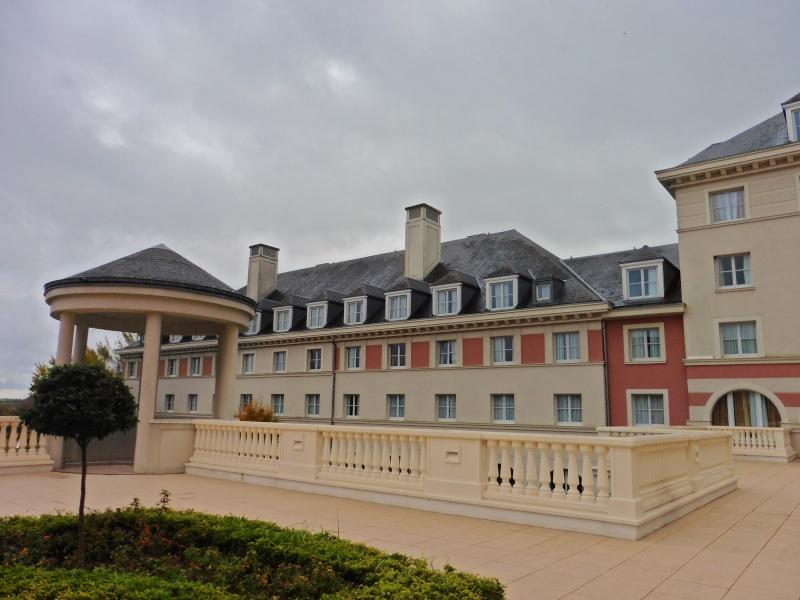 [Hôtel partenaire] Vienna House Dream Castle Paris - Page 13 P1030313