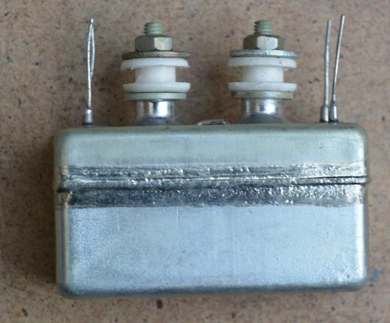 Электромеханические фильтры (ЭМФ, ФЭМ) 1-2110