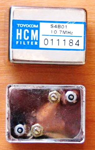 Пьезокерамические фильтры XX века 44955710