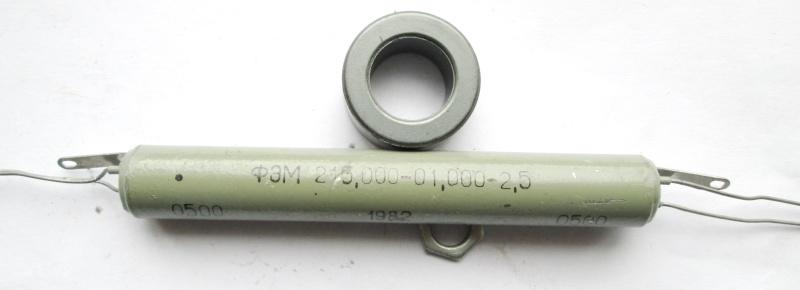 Электромеханические фильтры (ЭМФ, ФЭМ) _215_111