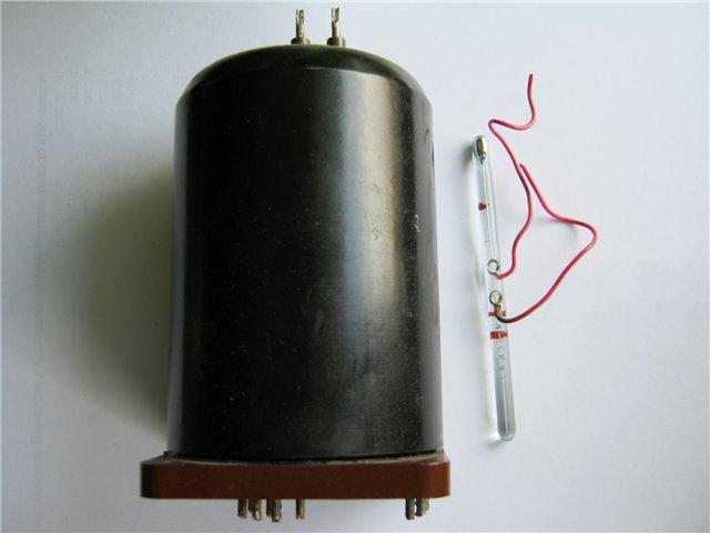 Кварцевые генераторы как готовые изделия A5fd7d10