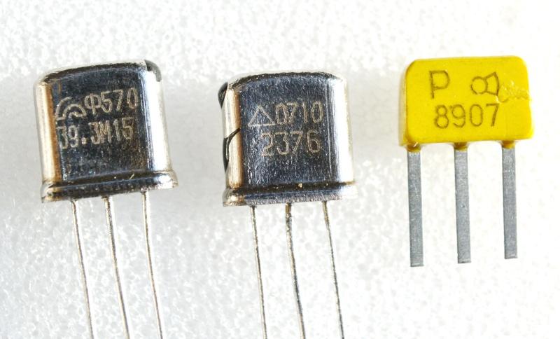 Пьезокерамические фильтры XX века Aaie_510